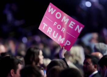 انطلاق حملة نساء من أجل ترامب لاستقطاب داعمات فترة رئاسية جديدة