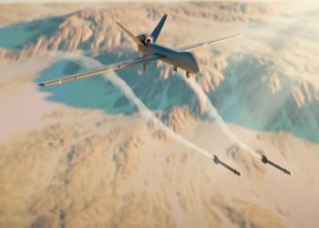 للمرة الثانية خلال 24 ساعة... الحوثيون يستهدفون مطار جازان