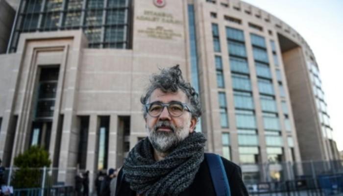 محكمة تركية تبرئ ممثل منظمة مراسلون بلا حدود