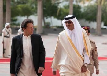قطر تبدي استعدادها لتطوير 5 مطارات في باكستان