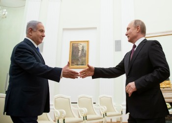 ذا إنترسيبت: هكذا عمقت الأجواء السورية العلاقات الروسية الإسرائيلية