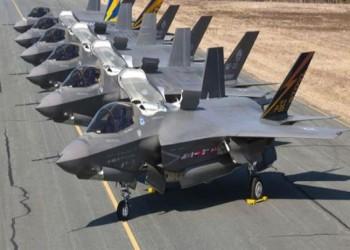 واشنطن: تركيا حليف موثوق.. وعلاقتنا لا تقتصر على إف-35