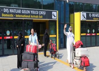 السعودية تحذر مواطنيها من شركات تأجير السيارات بتركيا