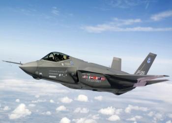 البنتاغون: مارس 2020 نهاية مشاركة تركيا ببرنامج إف-35