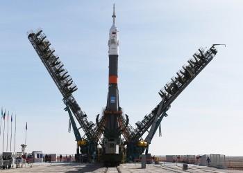 تعاون روسي سعودي لإطلاق أقمار صناعية للفضاء
