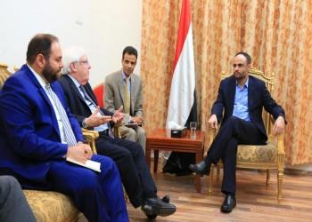 الحوثيون لغريفيث: سنواصل ضرب عمق السعودية حتى توقف هجومها