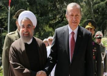 عرب وفرس وأتراك