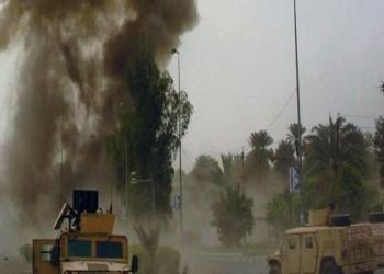 تفجير بموقف سيارات في سيناء وسقوط قلتى وجرحى