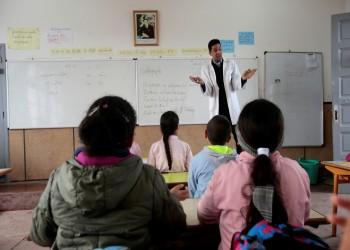 مشروع قانون يعتمد الفرنسية في التعليم يثير جدلا بالمغرب