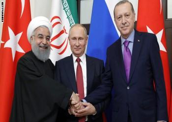 روسيا وتجاذباتها السورية مع تركيا وإيران