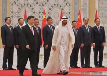 70 مليار دولار تبادل تجاري غير نفطي بين الصين والإمارات في 2020