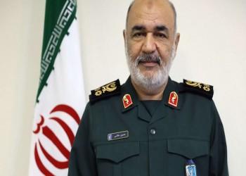 قائد الحرس الثوري: استراتيجية إيران الدفاعية قد تتحول لهجومية