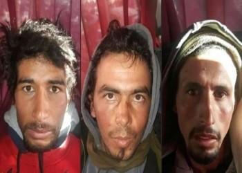 الإعدام لـ3 أدينوا بقتل سائحتين إسكندنافيتين في المغرب