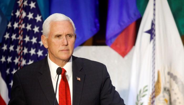 بنس: زيارة ظريف لفنزويلا تؤكد عدوانية إيران