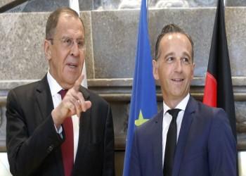 روسيا: الحفاظ على الاتفاق النووي ليس مسؤولية إيران وحدها