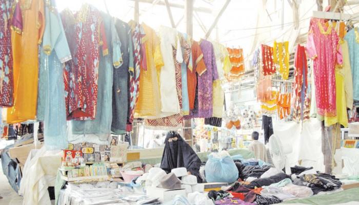 سوق الحريم بالكويت بلا حريم.. تعرف على السبب