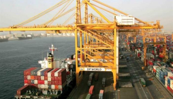 %14 نسبة نمو التجارة بين الإمارات ومصر في 2018