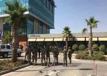 أنقرة تطلق أوسع عملية جوية ضد العمال الكردستاني بالعراق