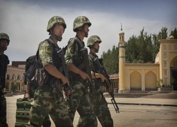 بومبيو: معاملة الصين للإيغور المسلمين من أسوأ أزمات حقوق الإنسان