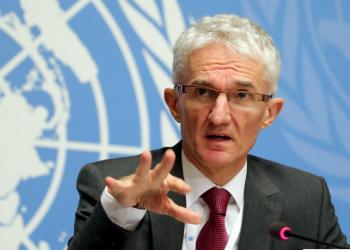 الأمم المتحدة تنتقد السعودية والإمارات لعدم وفائهما بمساعدات اليمن