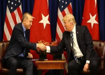 سيناتور أمريكي يعد مشروع قرار لمعاقبة تركيا