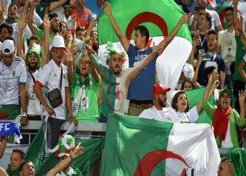أئمة الجزائر يطالبون باحتفالات عادية بعد وفاة 5 مشجعين