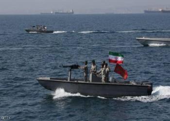 إيران توقف سفينة نفط بريطانية في مضيق هرمز