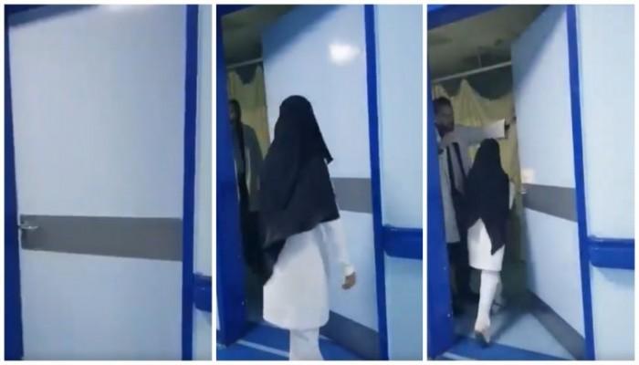 جدل بعد إهانة طبيب مصري لممرضة سعودية