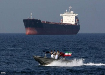 ناقلة نفط ثانية تغير وجهتها نحو إيران.. وترامب يدخل على الخط