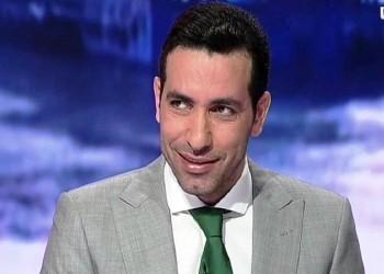 رشح 3 أسماء.. أبوتريكة: تمنيت أن يحمل كأس كان 2019 لاعب مصري