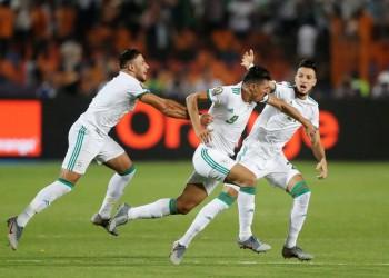 بعد 29 عاما.. الجزائر بطل أفريقيا للمرة الثانية في تاريخها