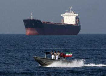مسؤول إيراني: الناقلة البريطانية المحتجزة اصطدمت بقارب صيد