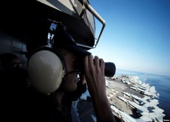 طائرات استطلاع أمريكية تراقب مضيق هرمز