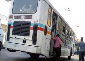 الحر يحرق حافلات النقل العام في مصر