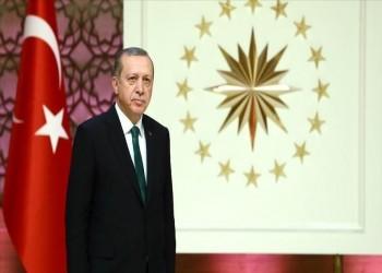 أردوغان: القبارصة الأتراك جزء من أمتنا ولن نتردد في حمايتهم