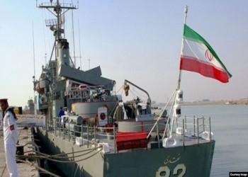 السعودية تنقل أحد أفراد طاقم سفينة إيرانية إلى عُمان