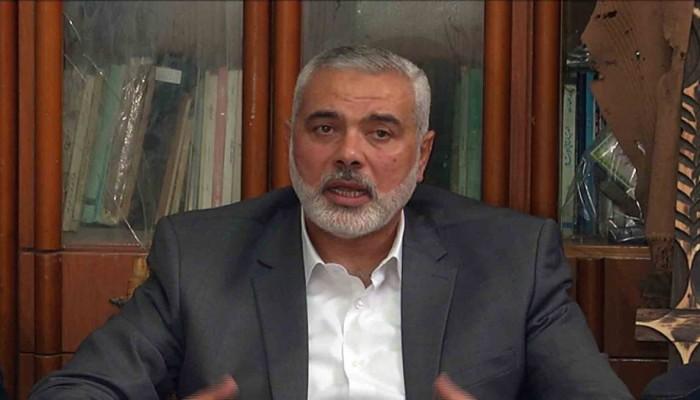 حماس تستنكر العلاقات البحرينية والإماراتية مع إسرائيل