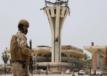 الإمارات ترفض انعقاد مجلس النواب اليمني في عدن