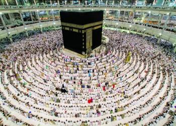 السعودية تنفذ مشاريع بـ100 مليار دولار في المشاعر المقدسة