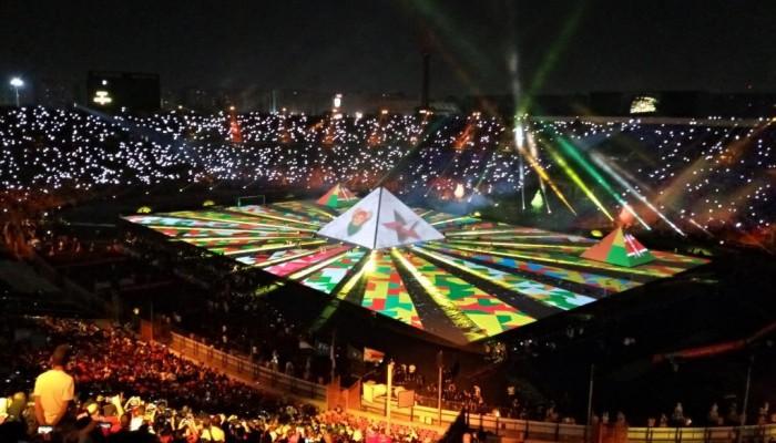 16.6 ملايين دولار نصيب مصر من بث بطولة الأمم الأفريقية