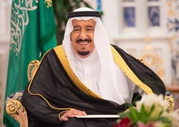 الملك سلمان يهنئ الرئيس الجزائري المؤقت بالفوز ببطولة أفريقيا