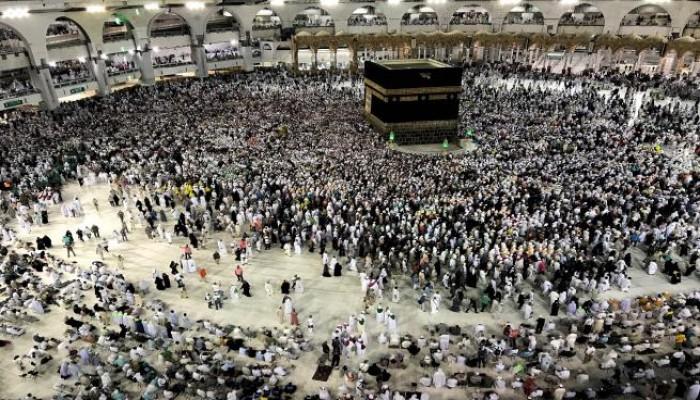 السعودية منعت حجاجا قطريين في بعثات كويتية من أداء الفريضة