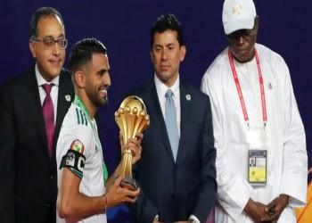 بلاغ يتهم رياض محرز بازدراء رئيس الوزراء المصري