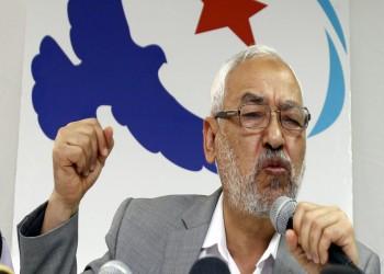 تونس.. الغنوشي يترشح رسميا للانتخابات البرلمانية المقبلة