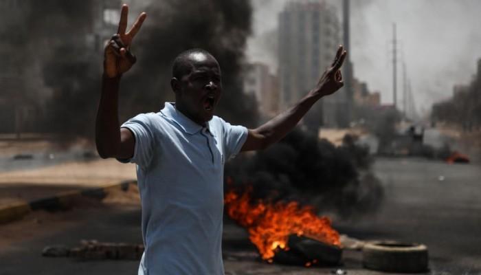 النائب العام السوداني يتسلم نتائج التحقيق في فض الاعتصام