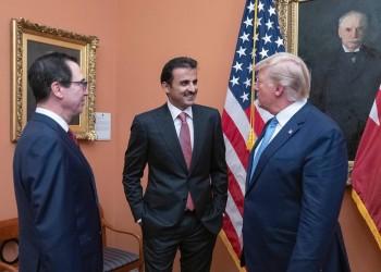 بيزنس إنسايدر: ترامب ينحاز لقطر ضد شركات الطيران الأمريكية