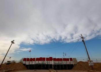 تواصل جهود تشغيل معبر البوكمال/القائم بين العراق وسوريا