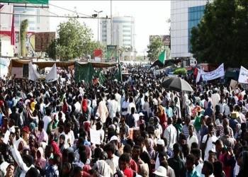 المهنيين السودانيين: اختفاء قسري للمئات في فض اعتصام الخرطوم