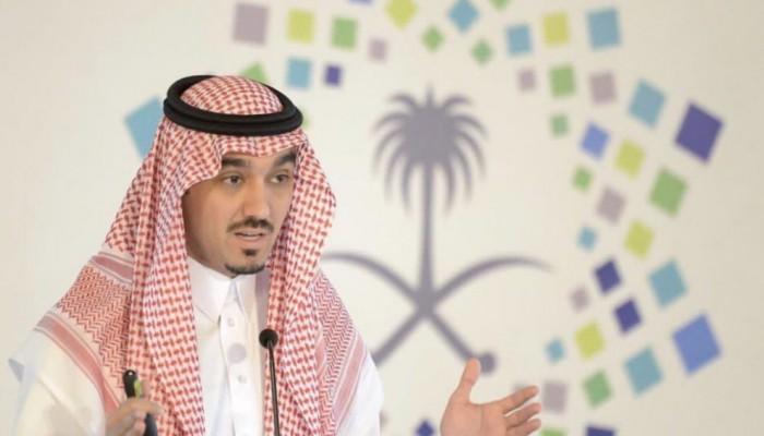 السعودية تكشف عن استراتيجية رياضية بموازنة 2.5 مليار دولار