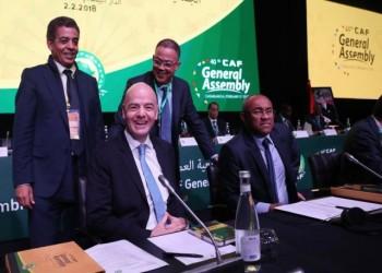 الاتحاد الدولي يكشف عن خطة لإصلاح كرة القدم الأفريقية